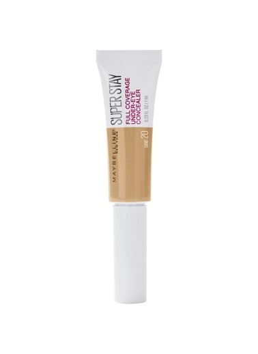 Maybelline Maybelline New York Super Stay Kapatıcı - 20 Sand Ten